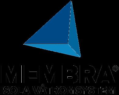 Membra Isola Våtromsystem logo