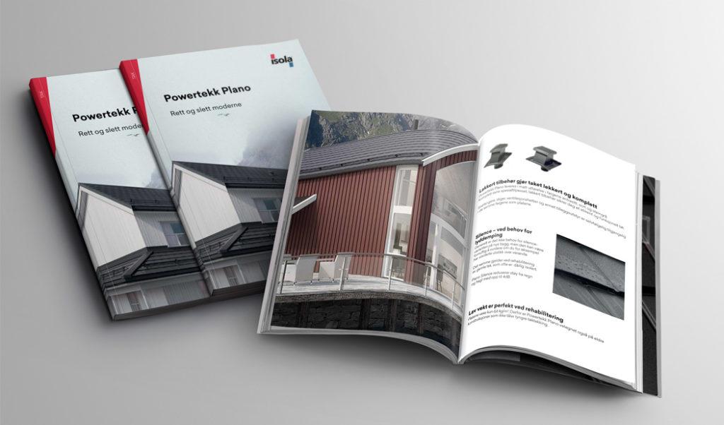 Powertekk plano brochure mockup